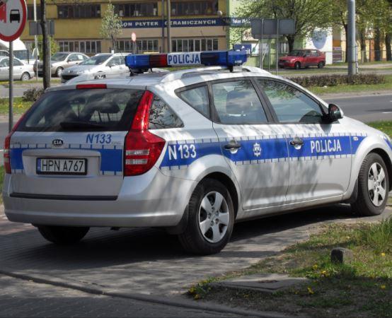 """Policja Warszawa: """"Kręci mnie bezpieczeństwo... przez cały rok szkolny"""""""