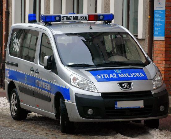 SMW Warszawa:  Strażnicy ujęli agresywnego degustatora piwa