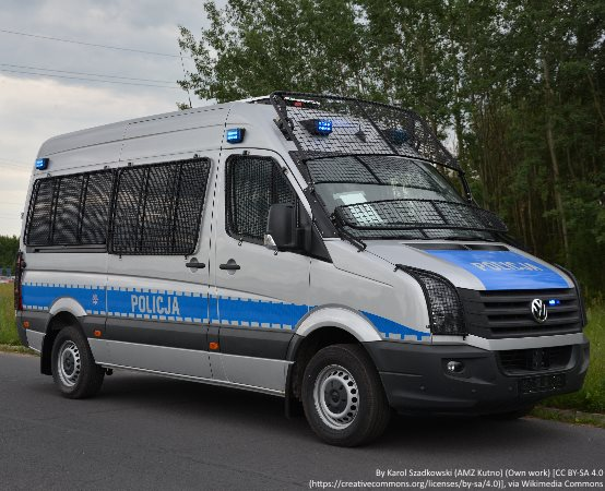 Policja Warszawa: Kierował mimo cofnięcia uprawnień