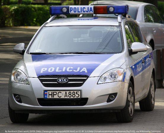 Policja Warszawa: Nietrzeźwy za kierownicą podejrzany o włamanie