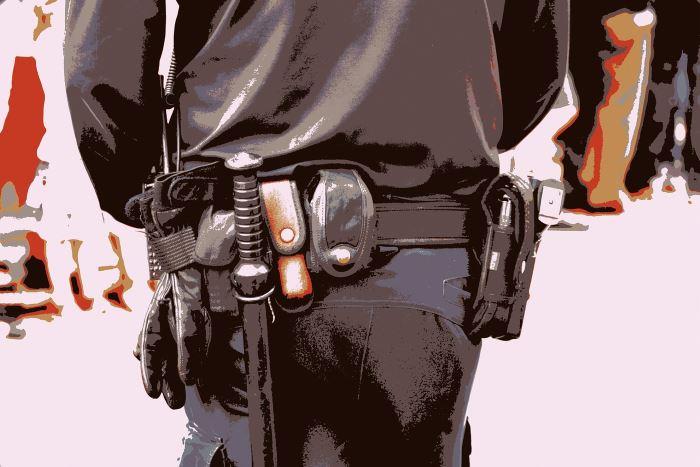 Policja Warszawa: 3 miesiące aresztu dla podejrzanych o rozbój