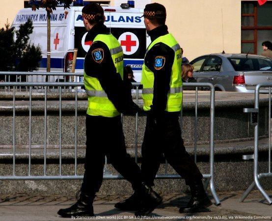 SMW Warszawa:  Alkohol nie dla nieletnich